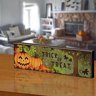 "4"" Halloween Room Decor, , rollover"
