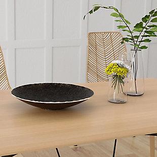 Gild Design House Decorative Metal Tray, , rollover
