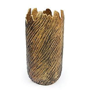 Gild Design House Metal Vase, , large