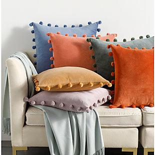 Surya Serengeti Throw Pillow, , rollover