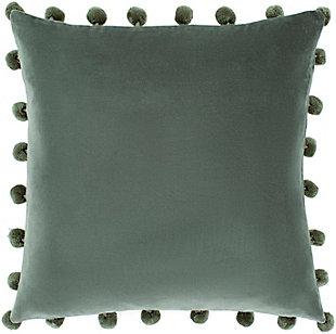 Surya Serengeti Throw Pillow, , large