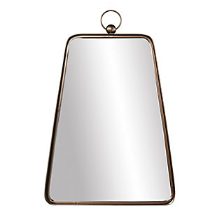 Holly & Martin Walsing Decorative Mirror, , large