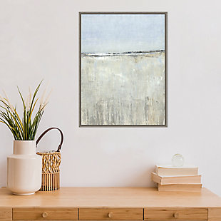 Amanti Art The Clearing II Framed Canvas Art, , rollover
