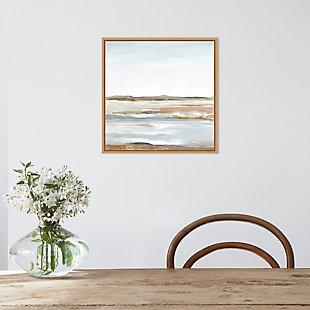 Amanti Art Vastness I (Landscape) Framed Canvas Art, , rollover