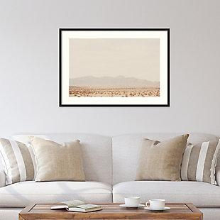 Amanti Art California Dreaming by Laura Evans Framed Art Print, , rollover