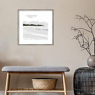 Amanti Art Coastal Haze II by Emma Scarvey Framed Art Print, , rollover