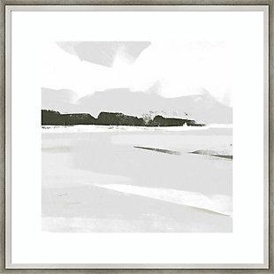 Amanti Art Coastal Haze II by Emma Scarvey Framed Art Print, , large