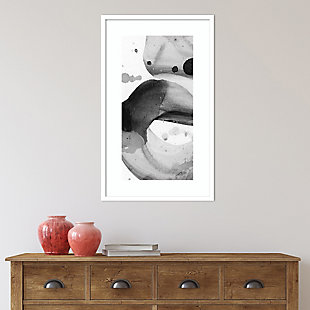 Amanti Art Entranced I by Sharon Chandler Framed Art Print, , rollover