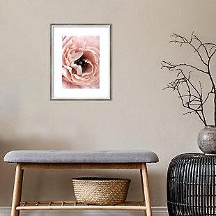 Amanti Art Flower by Design Fabrikken Framed Art Print, , rollover