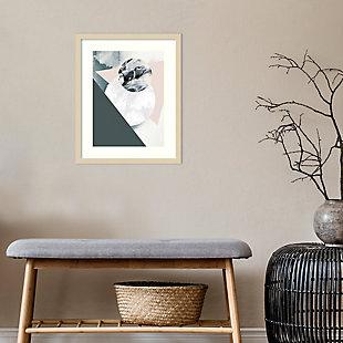 Amanti Art Geologica by Design Fabrikken Framed Art Print, , rollover