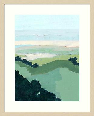 Amanti Art Halcyon Overlook I by Grace Popp Framed Art Print, , large