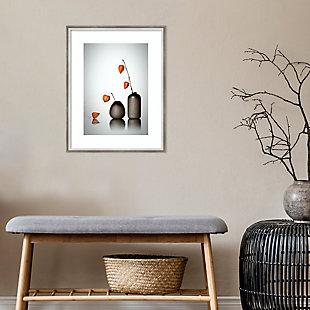 Amanti Art Hello by Lydia Jacobs Framed Art Print, , rollover