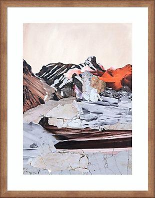 Amanti Art New Era 1 by Design Fabrikken Framed Art Print, , large
