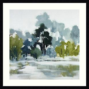 Amanti Art Reflections by Jacqueline Ellens Framed Art Print, Black, large