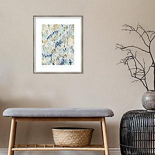 Amanti Art River Wavelets I by Grace Popp Framed Art Print, , rollover