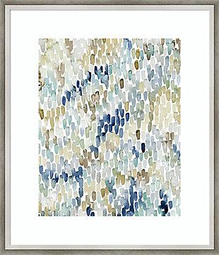 Amanti Art River Wavelets I by Grace Popp Framed Art Print, , large