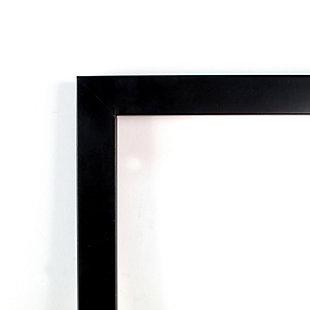 Amanti Art Twilight Brights I by Jennifer Goldberger Framed Art Print, Black, large