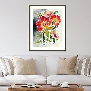 Amanti Art Twilight Brights I by Jennifer Goldberger Framed Art Print, , rollover