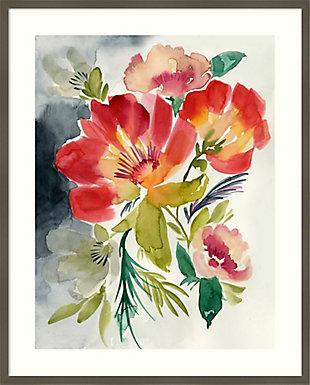 Amanti Art Twilight Brights I by Jennifer Goldberger Framed Art Print, , large