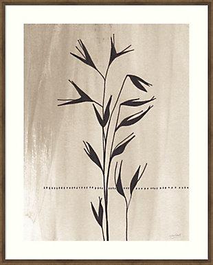 Amanti Art Valentine Neutral II by Lynn Mack Framed Art Print, , large