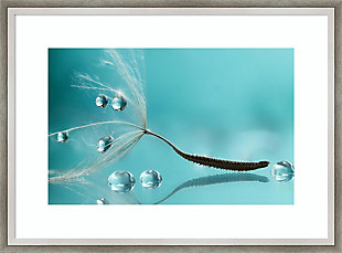 Amanti Art Water by Rina Barbieri Framed Art Print, , large