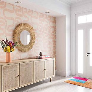 TOV Furniture Karissa Mirror, , rollover