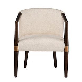 Southern Enterprises Souter Accent Chair, , large