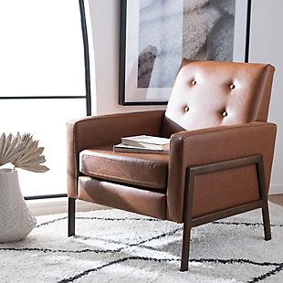 Safavieh Roald Sofa Accent Chair, , rollover