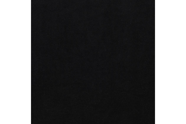 Jennifer Taylor Home Duff Entryway Storage Bench, Anthracite Black, large