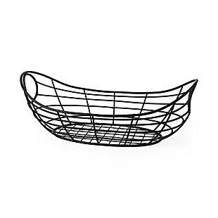 Mercana Mateo Metal Basket, , large