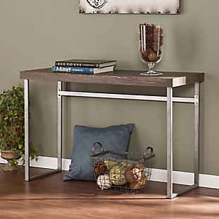 Southern Enterprises Byron Console Table, , rollover