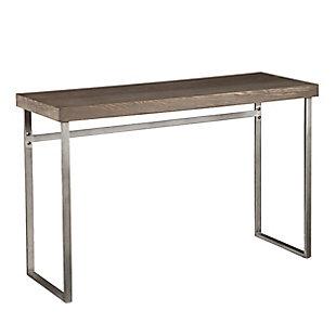 Southern Enterprises Byron Console Table, , large