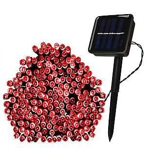 Arena Red Light Fairy Lights (2 Pack), , large