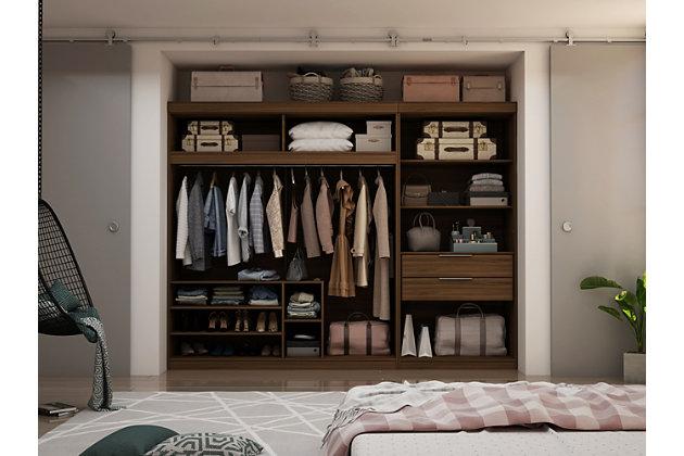 Ashley Furniture Home, Ashley Furniture Wardrobe Closet