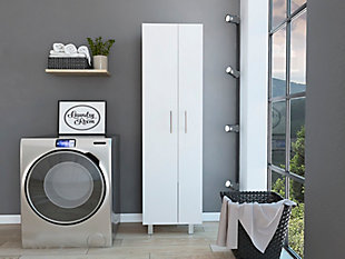 TuHome Nala Cleaning Cabinet, , rollover