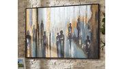 Petrica Wall Art, , rollover