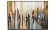 Petrica Wall Art, , large