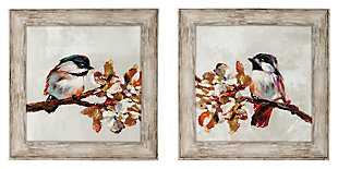 Domitian Wall Art (Set of 2), , large