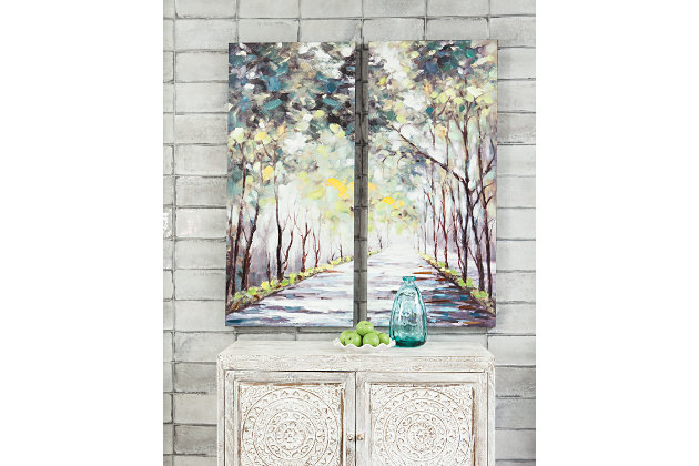 Donagh Wall Art (Set of 2), , large