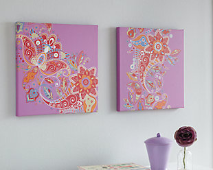 Domenica Wall Art (Set of 2), , rollover