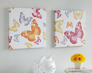 Axel Wall Art (Set of 2), , rollover