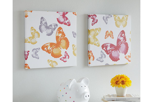 Axel Wall Art (Set of 2), , large
