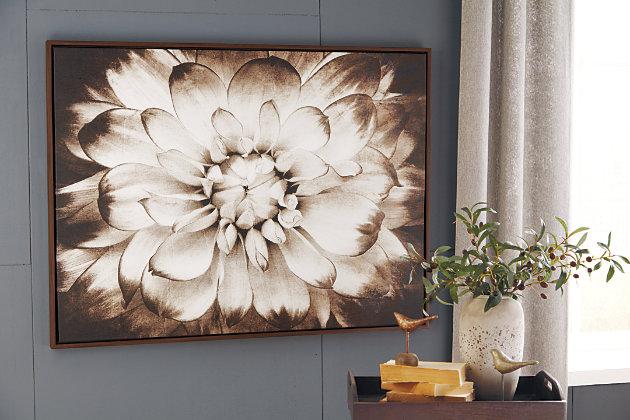 Phiala Wall Art Ashley Furniture Homestore