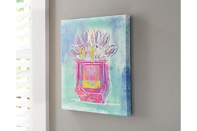 Beula Wall Art by Ashley HomeStore, Multi