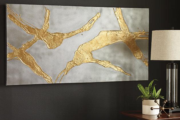Kasondra Wall Art, , large