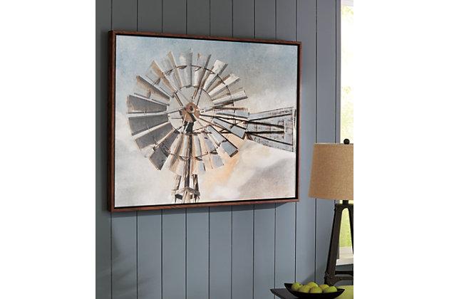 Elvi Wall Art Ashley Furniture Homestore