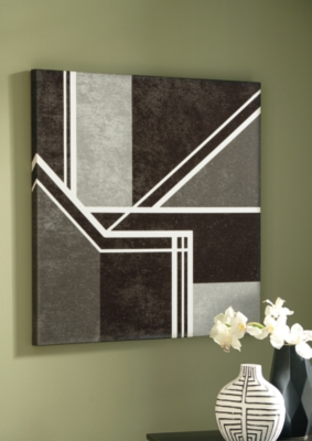 Ely Wall Art, , large