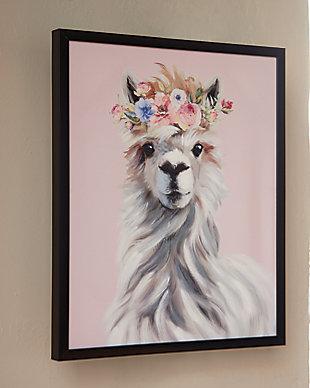 Josie Wall Art, , rollover