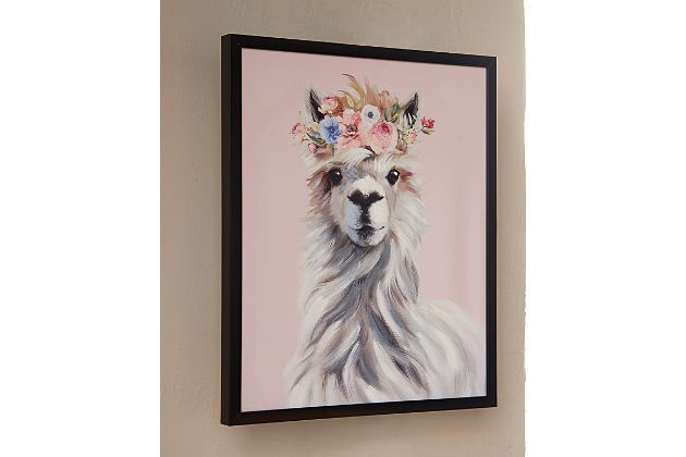 Josie Wall Art, , large