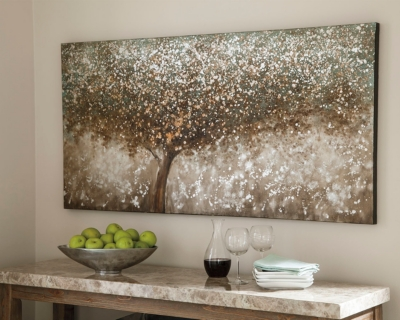 Ashley Wall Art